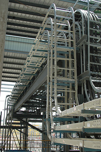 Cable Tray Grp Cable Tray Manufacturer From Konnagar