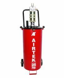 Pneumatic Grease Pump - 25 kg