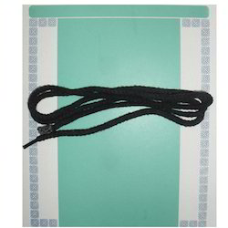 Rubber Tipped Shoe Laces