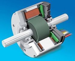 Brushless DC Motor - Brushless Direct Current Motor Suppliers ...