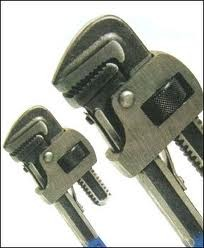 Pipe Ranch Pipe Wrench Wholesale Trader From Mumbai