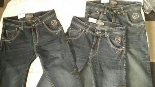 4802d7af7c Branded Denim Jeans