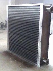 Aluminium Kelvion Air Heat Exchanger, for Power Generation, Coil