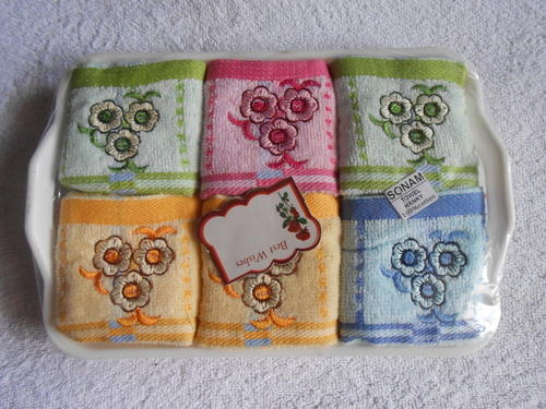 Towel Hanky Gift Set