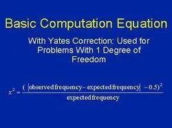 Basic Computation