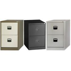 Fullscape Filing Cabinet With 2 Drawer