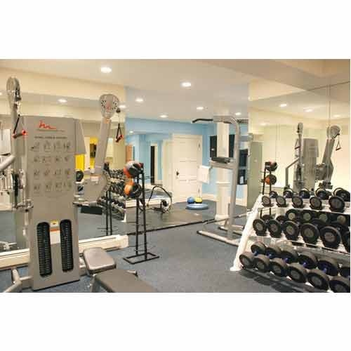 gym interiors designing services in baldev park delhi viable