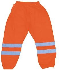 Industrial Safety Pants