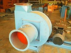 Air Blowers For Ceramic Industries