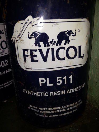 Pidilite Industrial Grade Polyurethane Adhesive Fevicol Pl 511 30 Ltrs Rs 180 Unit Id 4837906497