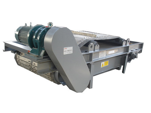 Magnetic Separator And Vibratory Feeder Machine