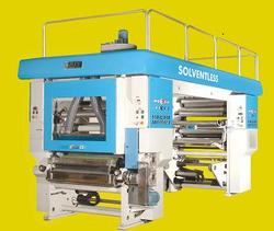 Solventless Lamination Machines