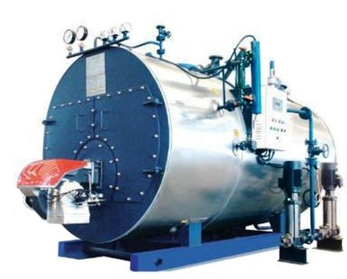3 Pass Steam Boiler & Radiator - View Specifications & Details of ...