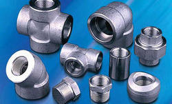 GI Forged Fittings