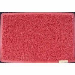 Plain Cushion Mat