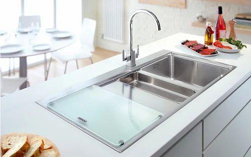 Fine Franke Kitchen Sink Home Interior And Landscaping Ologienasavecom