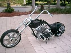 Bike Customisation Services, Bike Modification Services in