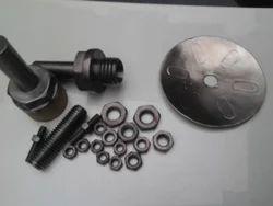 Tantalum Plug Nut