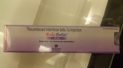 Relibeta Injection