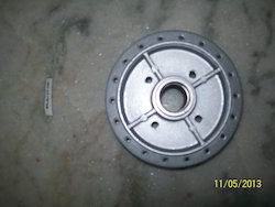 Motorcycle Brake Drum