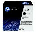 HP Q1338A 38A Black Laser Toner Printer Cartridge