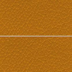 Gold Seat PVC Leather Cloth