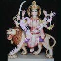 Goddess Durga Statues of Hindu