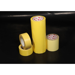 Self Adhesive Film Based Tapes