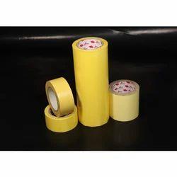 Self Adhesive Film Based Tapes
