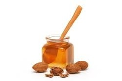Honey Almond Oil