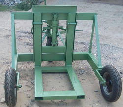 Hydraulic Shifting Trolley