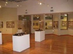 Fine Art & Exhibitions service