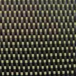 Carbon Fiber Aramid Cloth