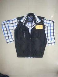Kids Shirt - Jacket