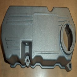 Engine Rocker Covers