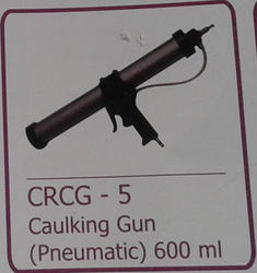 CRCG 5 Silicone Caulking Gun