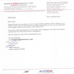 Shashi Engicon Pvt. Ltd.