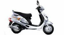 Mahindra Duro Scooter