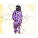 Hooded Bee Protective Jackets Suit