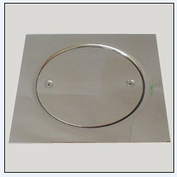 Stainless Steel Floor Drain Ss Floor Drain Latest Price