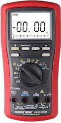 AC/DC True RMS Digital Multimeter with PC Interface KM 829