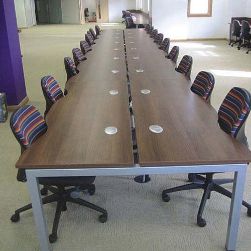 Long Conference Tables Boardroom Table Grassroot Furnishing Pvt - Long meeting table