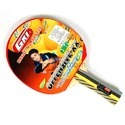 GKI Offensive XX Wooden Box Table Tennis Racket