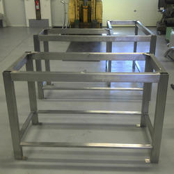 Stainless Steel Pharmaceutical Furniture