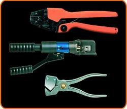 Quadra Cutters & Pliers