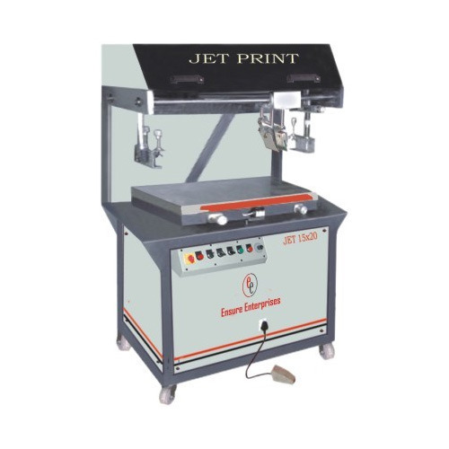 Jet Screen Printing Machine at Rs 150000 piece Screen Printing