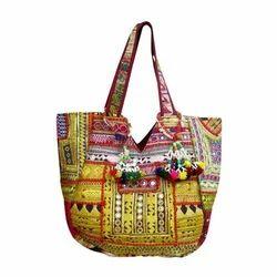 College Designer Banjara Bag