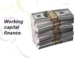 Working Capital Proposals Service
