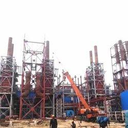 Power Plant Erection Services