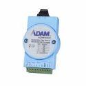 ADAM-4542Plus Fiber Optic-Serial Converter